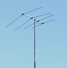 Antena Análoga
