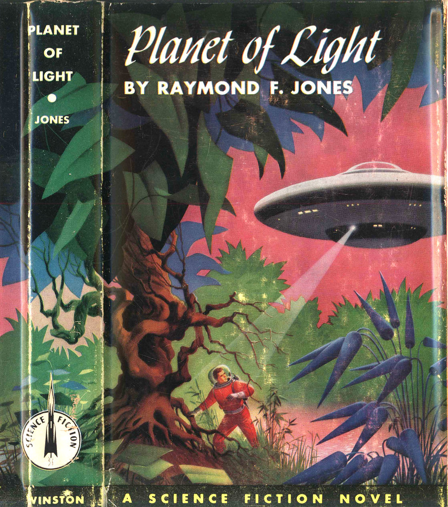 Vintage Sci Fi Art Added A New Photo: Amazing Vintage Sci-fi Art