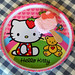 Hello Kitty Ice Cream Lolly