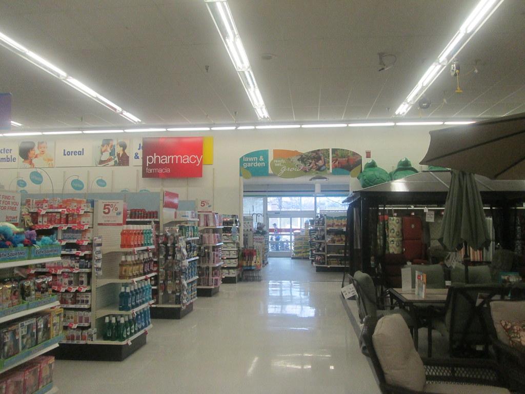 Twin Tiers Retail Former Kmart Supercenter 4745