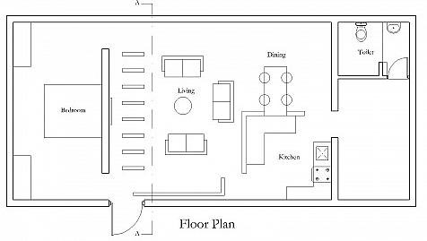 Sharan house floor plan the design brief was to for Bachelor pad house plans