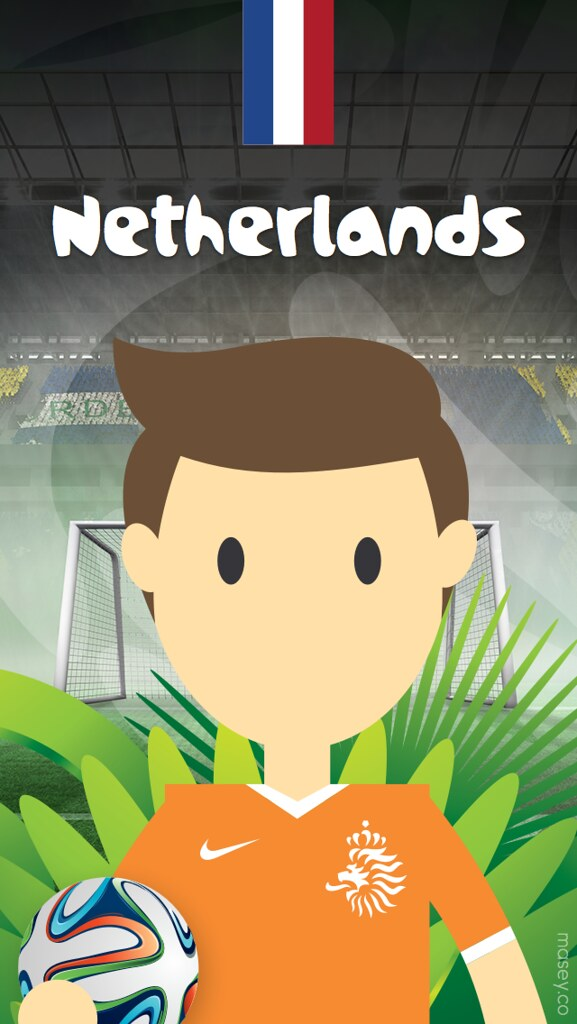 Netherlands Iphone Wallpaper