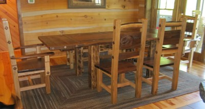 Farm Table Chairs And Bench Bfw From Pk Woodworks Store
