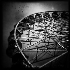 .ghost wheel.