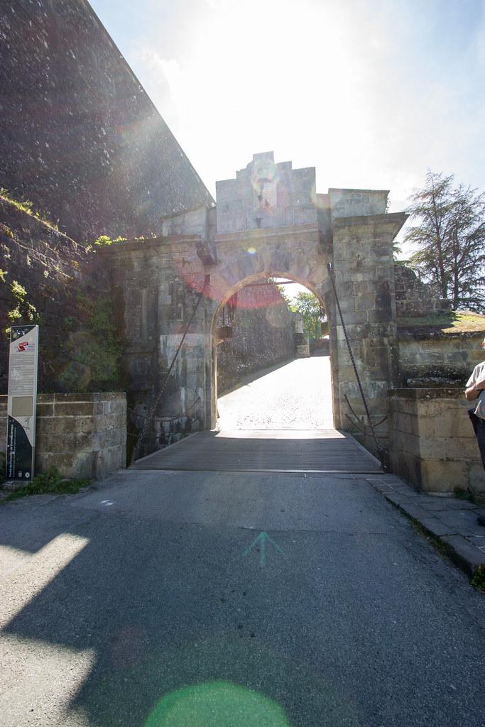 Portal de Francia