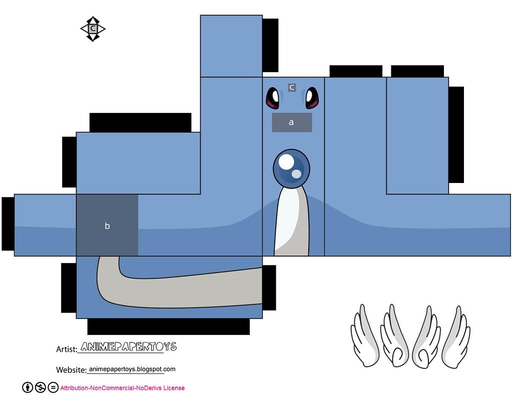Dragonair DRAGONAIR (POKEMON) | ...