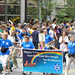 Jews at the Twin Cities Pride Parade 2011