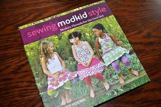 Sewing MODKID Style by Patty Young | by j_q_adams