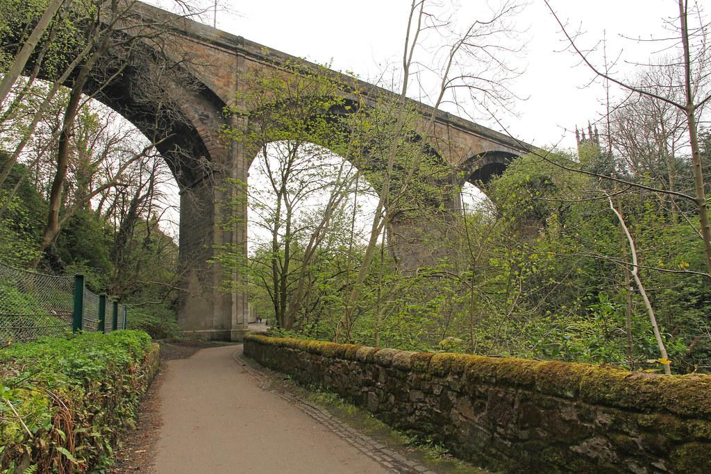 River City Ford 2 >> Dean Bridge - Edinburgh (Scotland UK) | Dean Bridge | Water … | Flickr