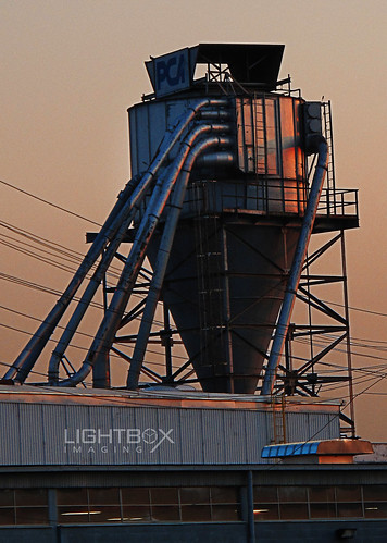 Industrial Evening | by lightbox-imaging