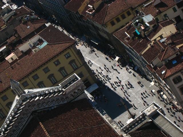 Cerretani Firenze Hotel