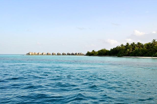 Water Islands Honeymoon Beach