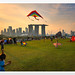 Singapore - Marina Barrage