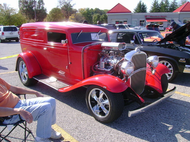 1932 chevy sedan delivery customized from a two door for 1932 chevy 2 door sedan