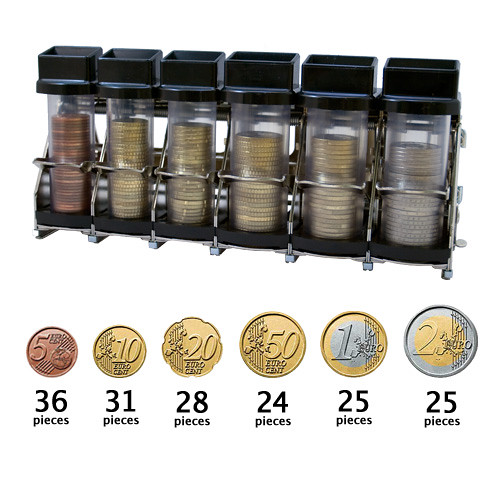 Coin Dispensers