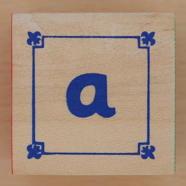 Block Letter Format Business Letter Example