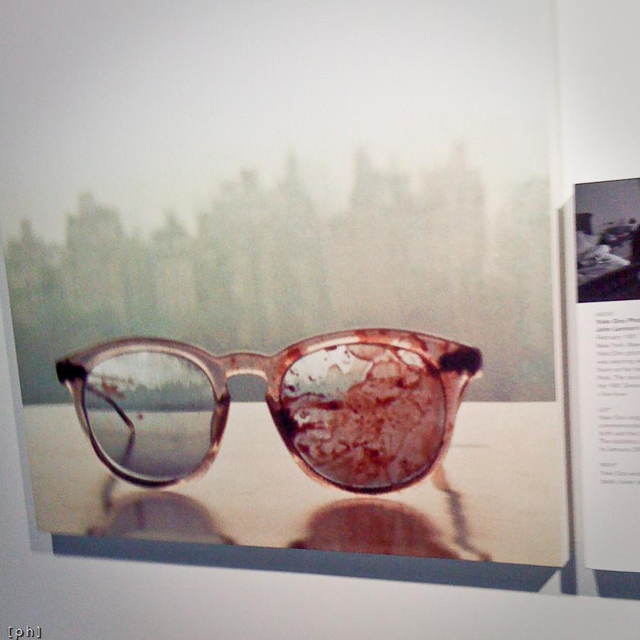 Season Of Glass Nyc August 2009 Yoko Ono S Famous
