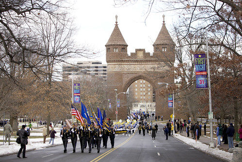 Inauguration Day, 2011 | by WNPR - Connecticut Public Radio