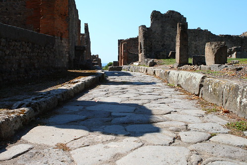 Pompeii Street | by Averain