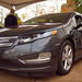 Chevy Volt Electric Vehicle