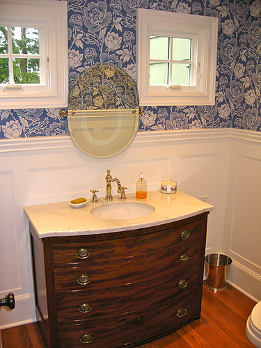 bathroom paneling ideas wainscoting panel shaker panel bathroom stamford ct 10491