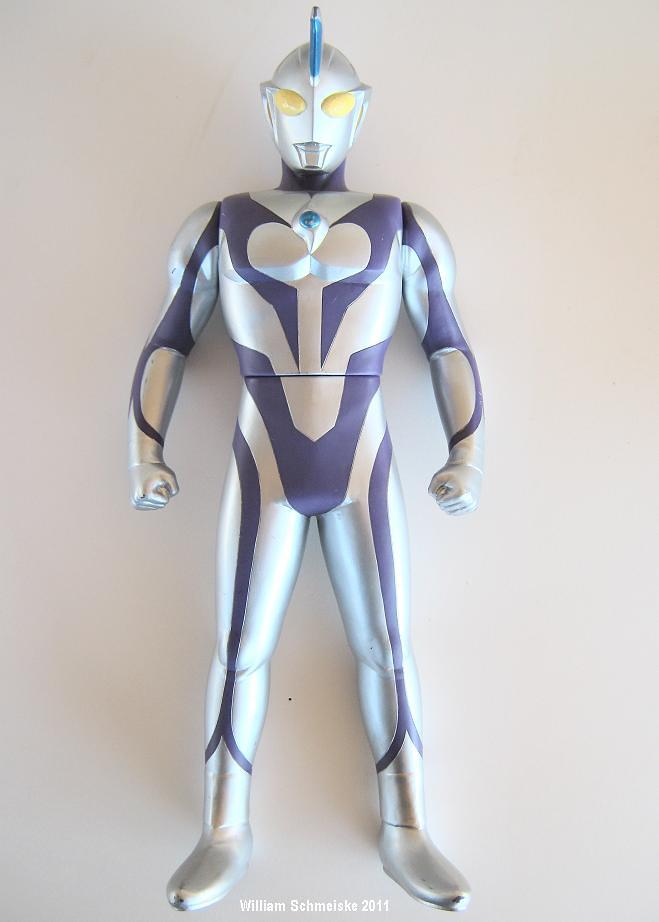 Ultraman Cosmos Corona Mode Ultraman Cosmos Space ...
