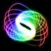 127/365 - Rainbow Swirl