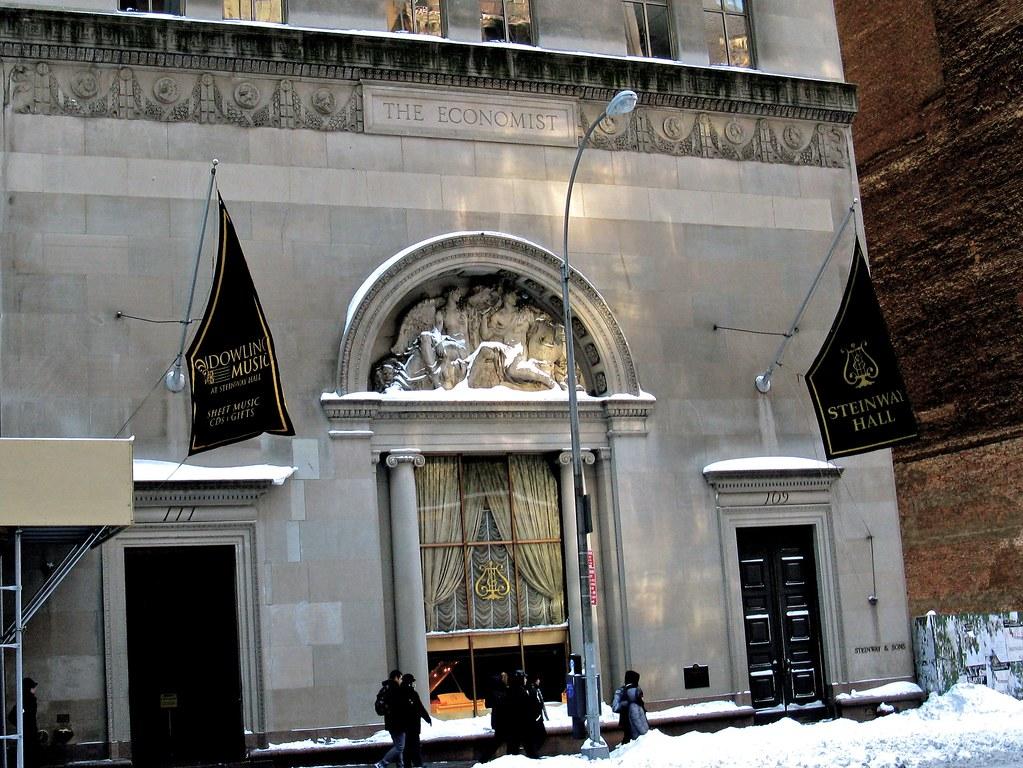 113 West 57th Street, New York, NY