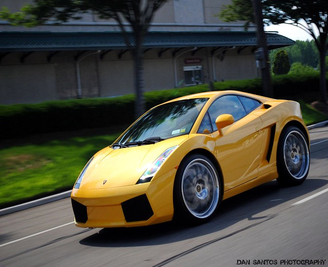 Mini Lamborghini Gallardo | Flickr - Photo Sharing!