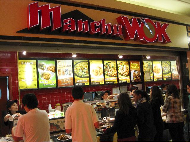 Edo Japan Fast Food Company America