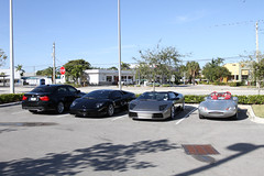 FMFL Cars & Coffee