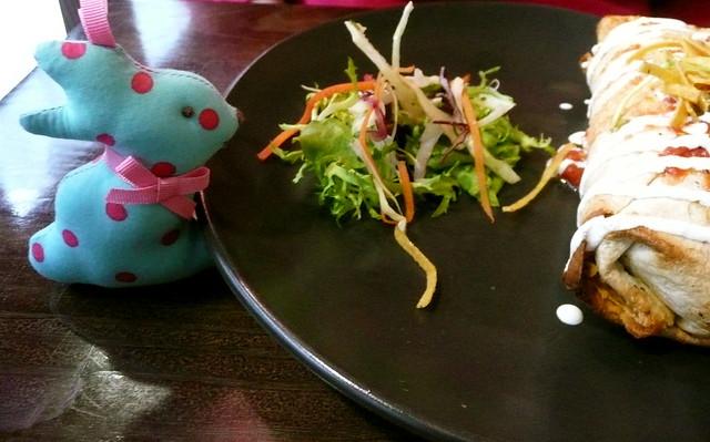 Homemade Rabbit Food Recipe