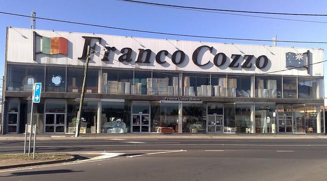 franco cozzo - photo #18