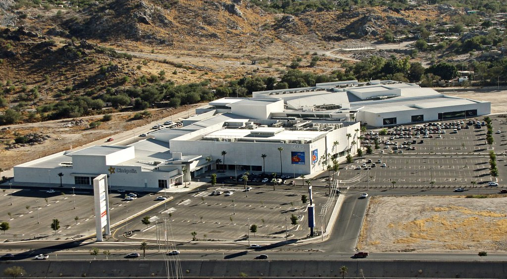 Galerias mall centro comercial en hermosillo sonora - Galeria comercial ...