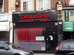 Picture of Osushi, CR0 1BF