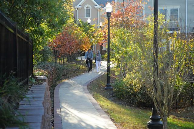 Campus Walk Apartments Rock Hill Sc