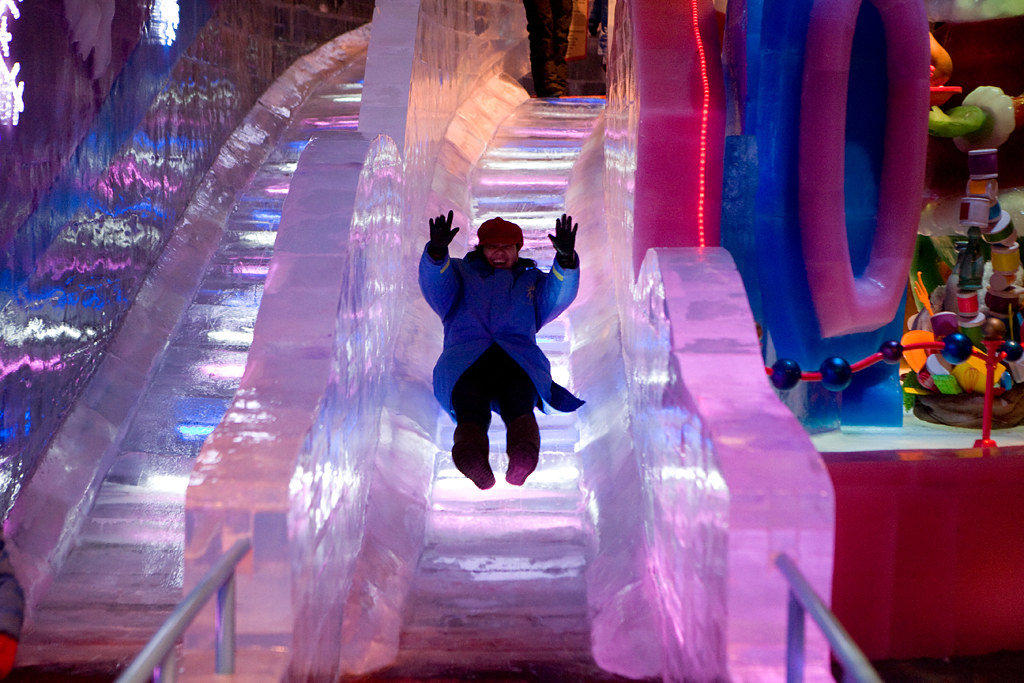 Ice coupon code gaylord national harbor