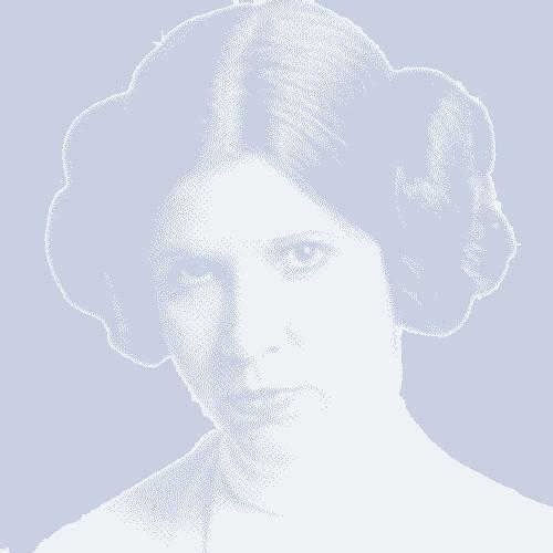 leia facebook No Profile Picture | Star Wars facebook No ...