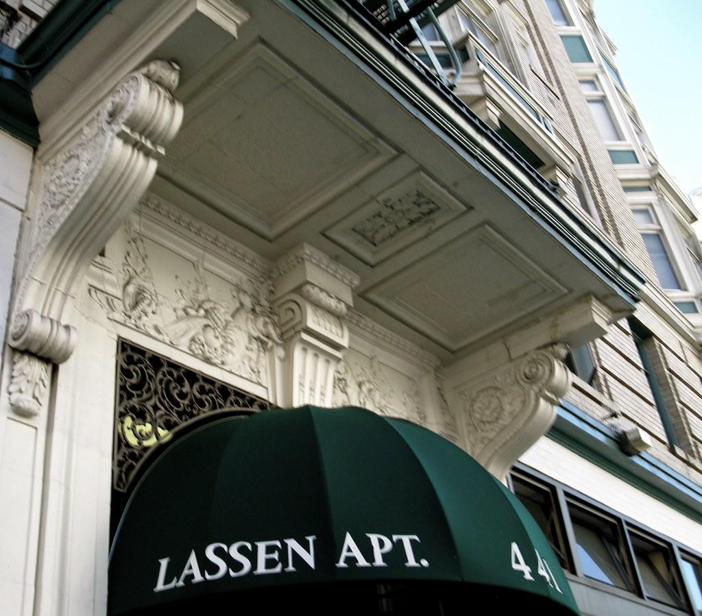 Lassen Apartments San Francisco
