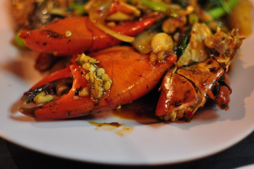 New Seafood Restaurant In Old Town Scottsdale