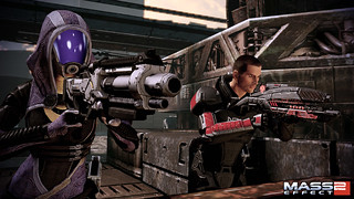 Mass Effect 2 PS3 | by PlayStation.Blog