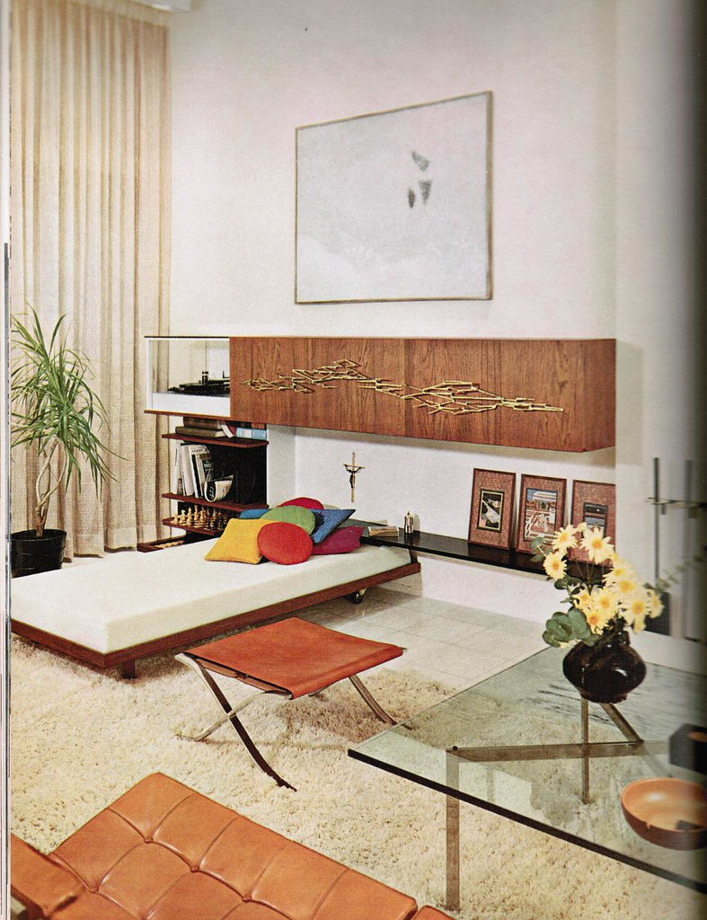 1960 house and garden complete guide to interior decoratio flickr - Hello this is my new picture garden interior ...