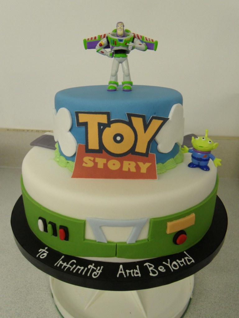 Buzz Bakery Cake