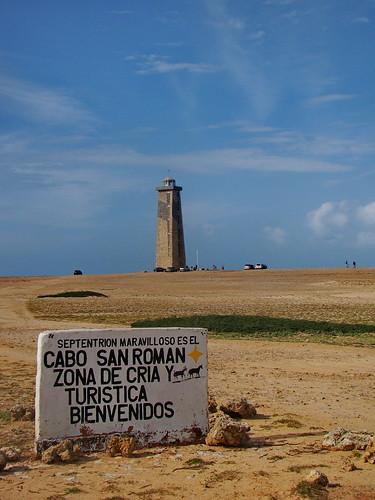 Cabo san roman 01 el cabo san rom n es el punto m s septe flickr photo sharing - Cabo san roman ...