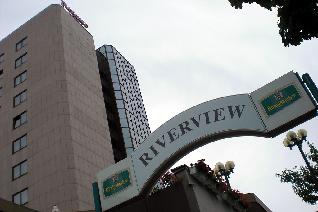 Mercure Hotel Koblenz Bewertung