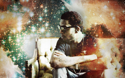 Kid Cudi Trapped In My Mind - 1280x800 | by DP-Studios