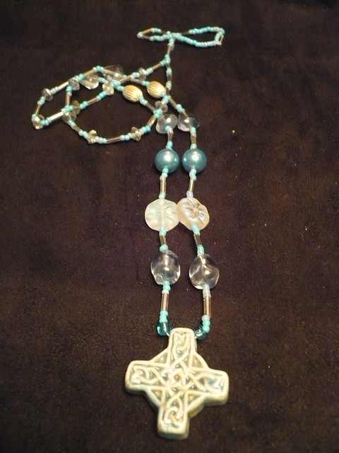 Celtic Cross Craft Ideas