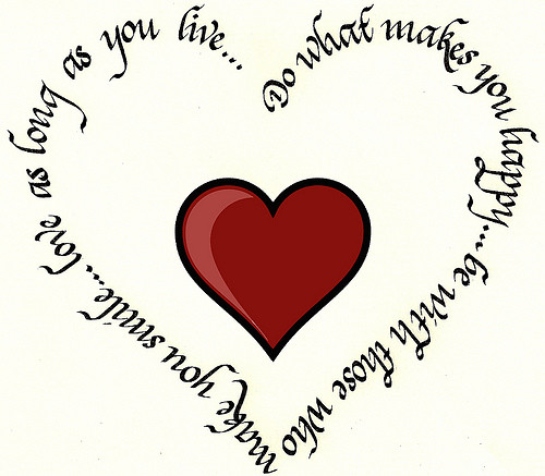valentines day quotes for mother in law - Words to live by it was sent to me Richard Elzey