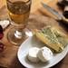 cheese & white wine
