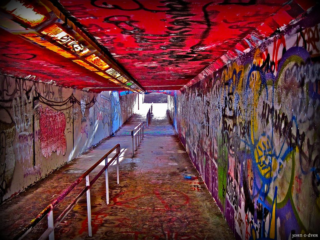 Nc State Free Expression Tunnel 1 Nc State University